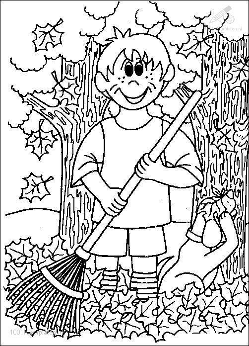 Fall Coloring Pages Full Size Free Coloring Pages