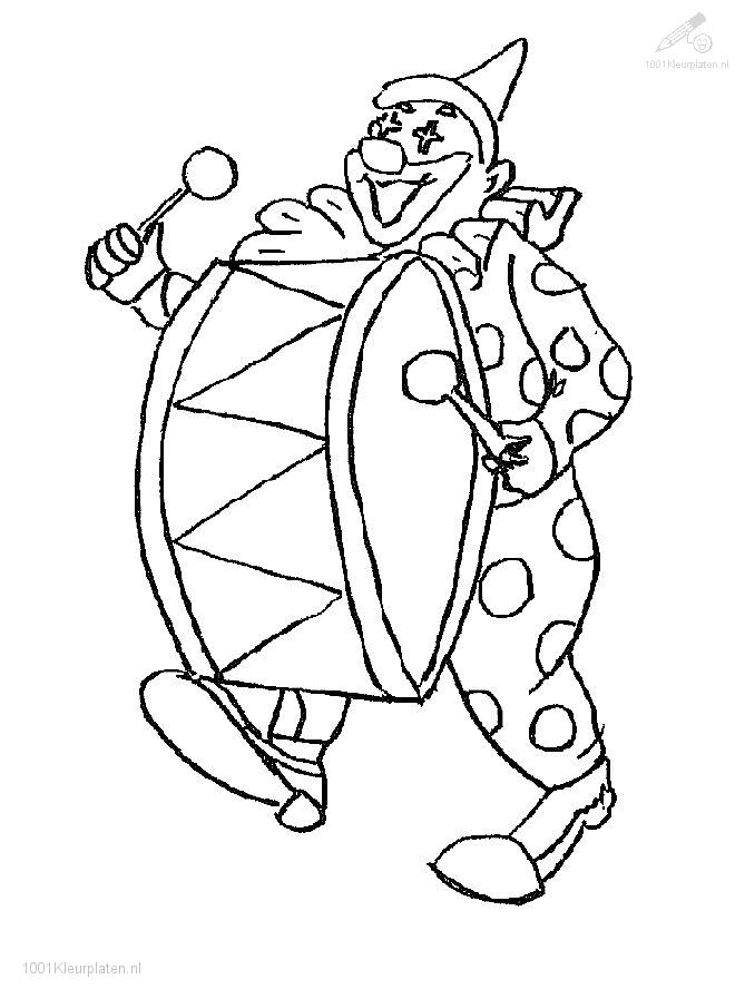 Coloringpage: clown-coloring-page-13