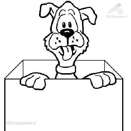 Coloringpage: dog-coloring-page-13