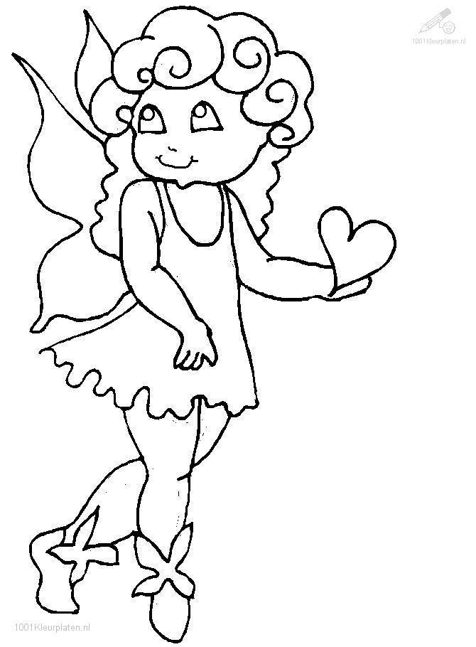 Coloringpage: elfs-coloring-page-20