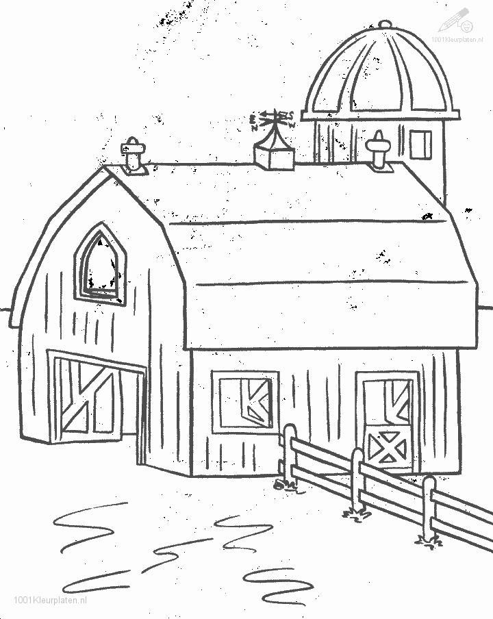 Free Coloring Pages Of Buildings Building Coloring Pages