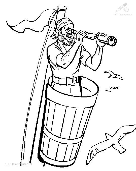 Coloringpage: pirate-coloring-page-13