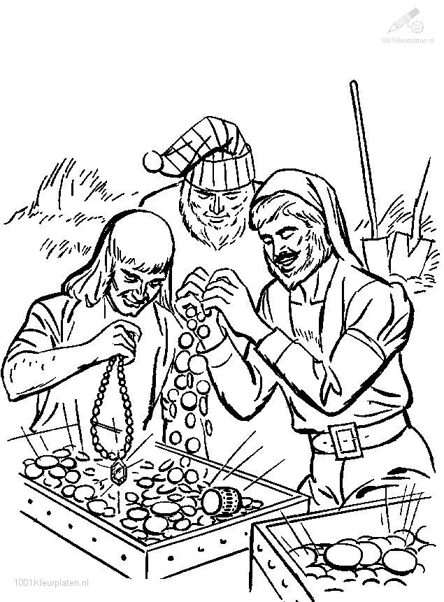 Coloringpage: pirate-coloring-page-14