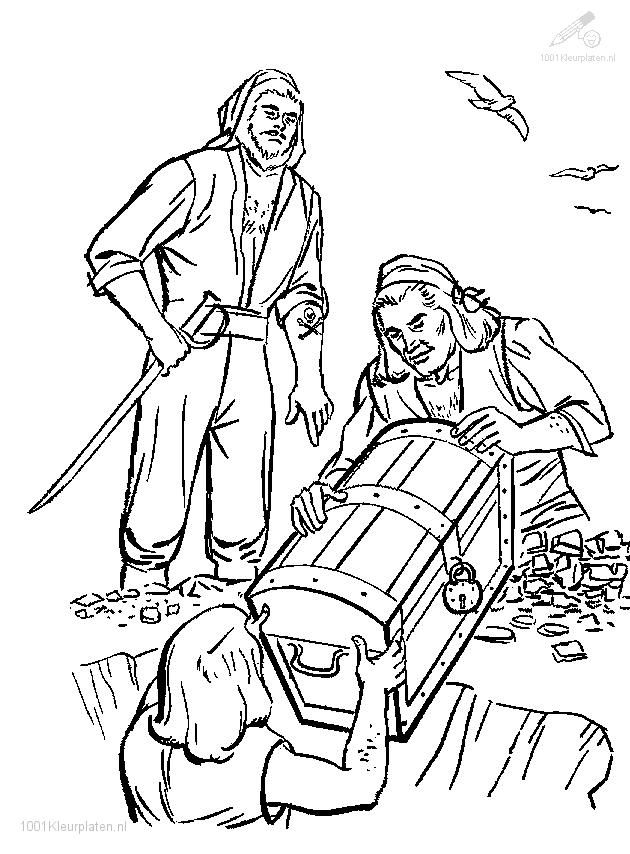 Coloringpage: pirate-coloring-page-6