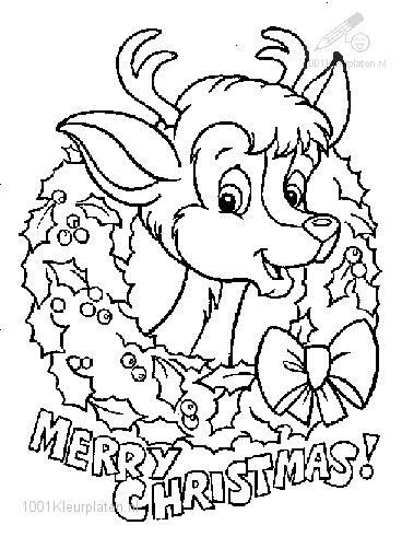 Rudolph The Red Nosed Reindeer Coloring Pages 257 On Face 88383211411005997