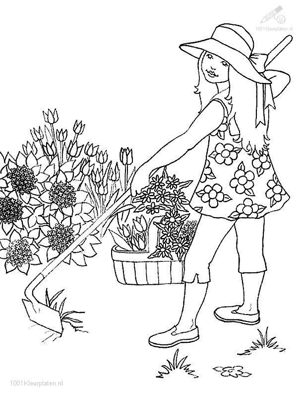 Coloringpage: spring-coloring-page-12