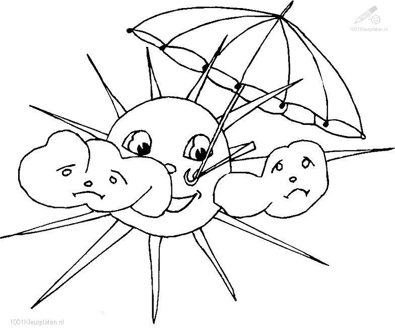 Coloringpage: summer-coloring-page-13