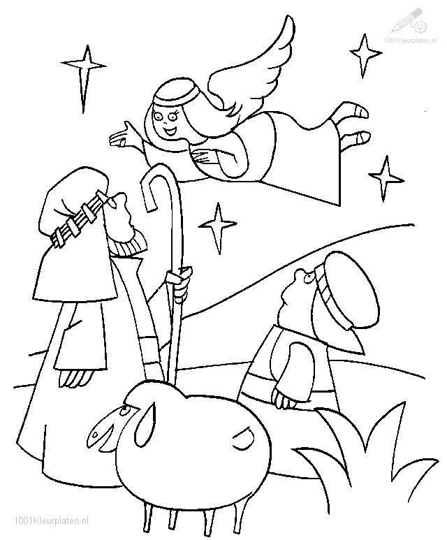 A Wiseman and an Angel
