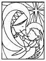Coloring Page Jesus>> Coloring Page Jesus