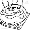 Cake Coloring Page>> Cake Coloring Page