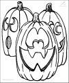 Halloween Coloring Page>> Halloween Coloring Page
